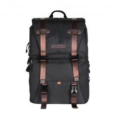 K&F Concept DSLR Camera Backpack, L size, Black