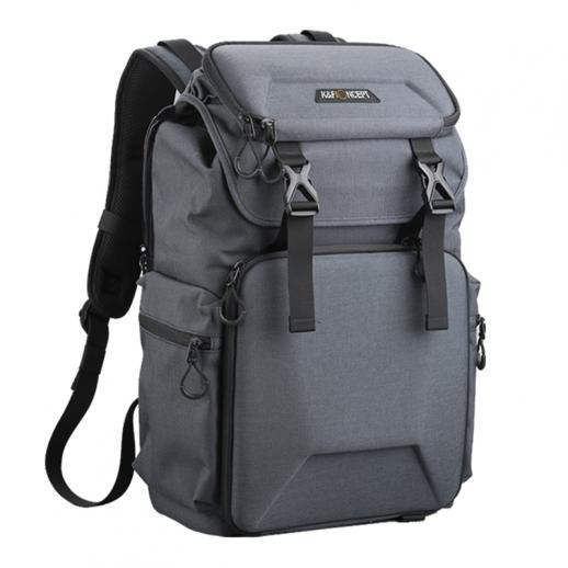 """15.6"""" Camera Backpack Bag with Laptop Compartment for DSLR/SLR Mirrorless Camera Camera Case for Sony Canon Nikon Camera Lens Tripod Accessories"""