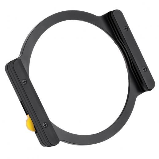 Square Filter Metal Holder + 7pcs Adapter Rings