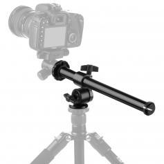 Rotatable Multi-Angle Center Column for Camera Tripod Magnesium Alloy & Locking System