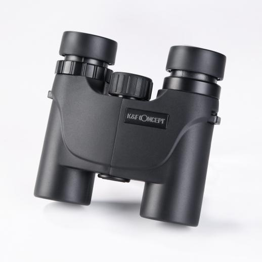 HD 8 X 25 Binocular Waterproof Fogproof for Outdoor Watching