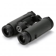 """K&F 1032dm """"H"""" 10*32 Binoculars for Adults – Phase and Dielectric Coated BaK-4 Prisms – Waterproof & Fogproof - Army Green"""