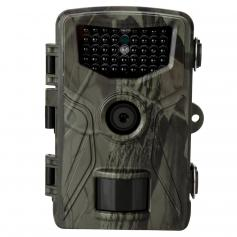 H-804A Army Green 20MP/0.3 seconds start, high-definition outdoor waterproof hunting infrared night vision camera