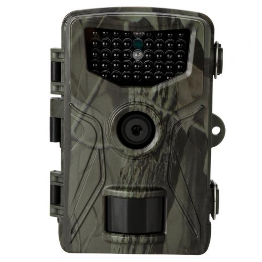 H-804Aアーミーグリーン20MP / 0.3秒スタート、高精細屋外防水ハンティング赤外線暗視カメラ