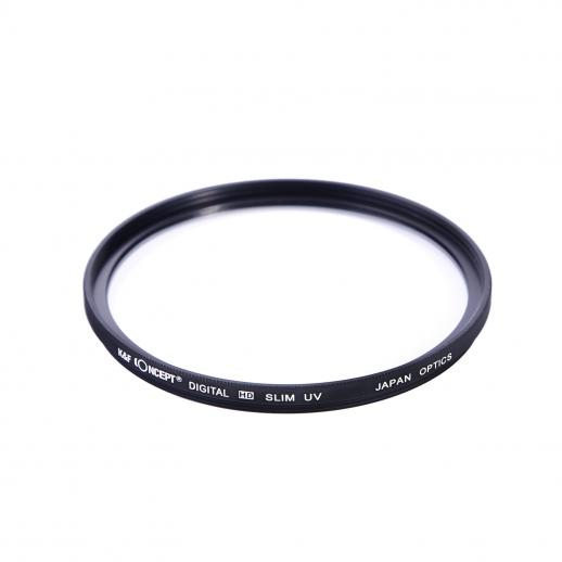 77mm Filter Set (UV, CPL, ND4)