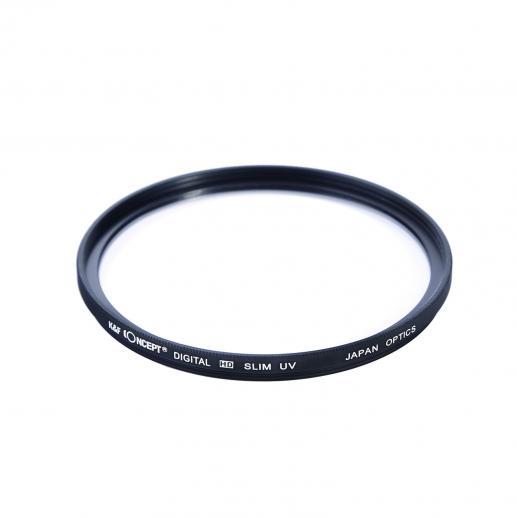 58mm Filter Set (UV, CPL, FLD, ND4)