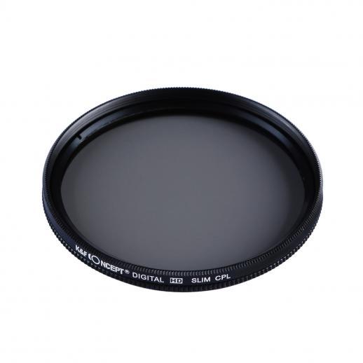 40.5mm Filter Set (UV, CPL, FLD)