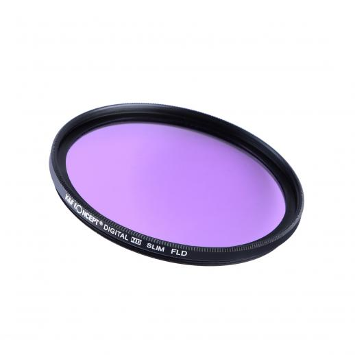 40.5mm Filter Set (UV, CPL, FLD, ND2, ND4, ND8)