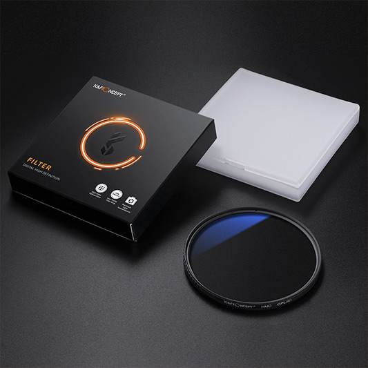 72mm Multithreaded Glass Filter Circular Polarizer for Pentax K-5 Multicoated Digital Nc C-PL