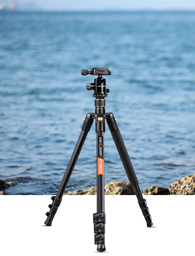 Mini treppiede flessibile per cellulare, fotocamera, video